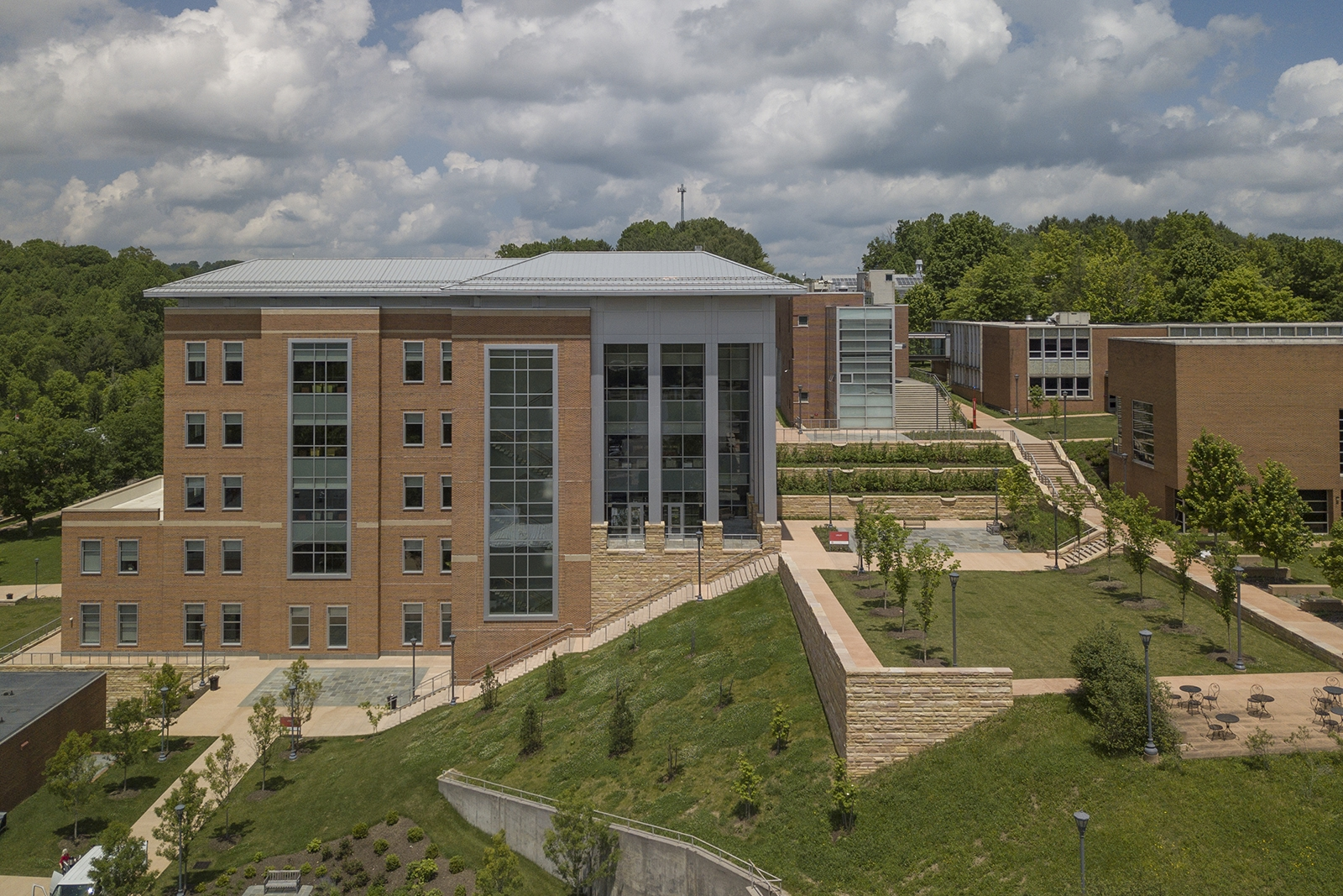 UVA Wise Library